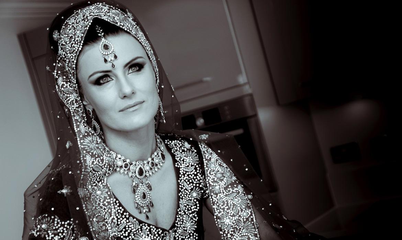 professional asian wedding photography