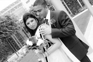 Asian Wedding Engagement Gallery
